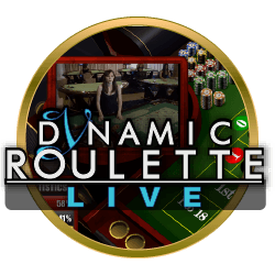 Dynamic Roulette Live