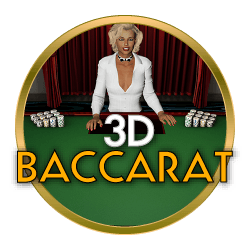 Baccarat 3D