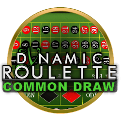 Dynamic Roulette Commondraw