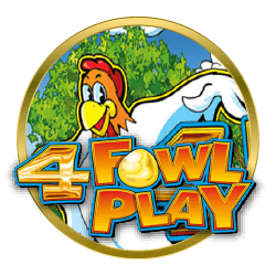 Fowl Play 4