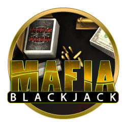 Mafia Blackjack 3D